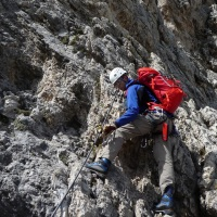 Tips for via ferrata
