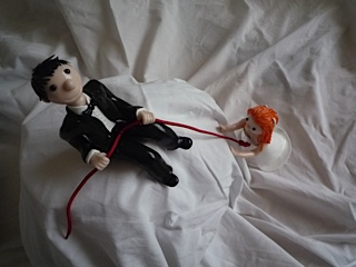 rock climbing wedding cake toppers wedding cake toppers the severe climber 19248
