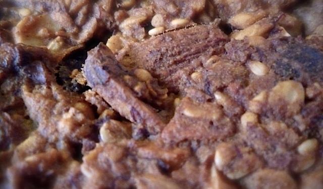 The Recipe for Rock Climbing CerealBars