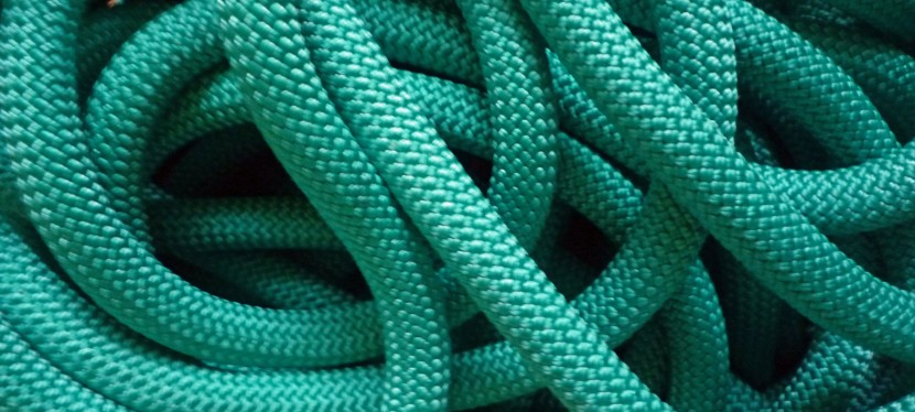 Ropes into Rugs and Other Ways to Recycle and Reuse Outdoor Gear