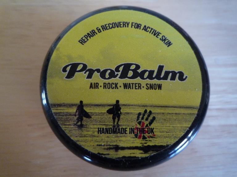 ProBalm tub
