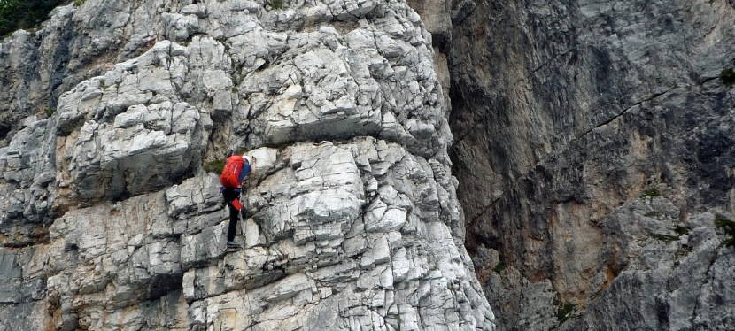 Via Ferrata Accidents – what you don't know might hurt you