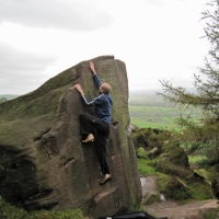 Pootling Around The Roaches