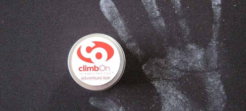 Climb On Adventure Bar and Creme LiteReview