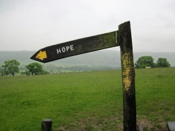 Sign to Hope