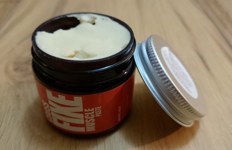 cros-Fixe Muscle Paste