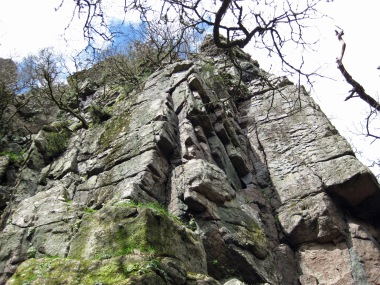 The Dewerstone