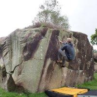 Langdale Bouldering