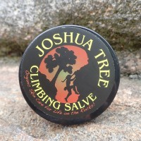 Joshua Tree Climbing Salve Review